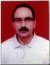 Shri Ajay Suri Secretary