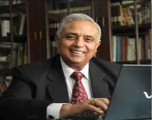 Dr. Punam Suri President, DAV CMC