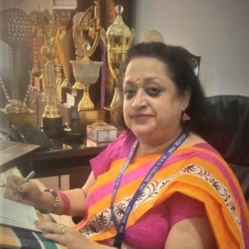 Dr. Abha Khetarpal